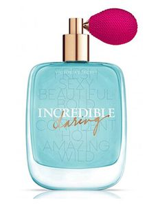 985a860c756 Incredible Daring by Victoria s Secret. Officially my favorite scent.
