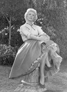 Lucky Me starring Doris Day