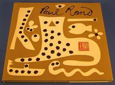 Paul Rand via Eye-Likey via Eye-Likey Love this one! via Eye-Likey I love this one too--via Eye-Likey via Eye-Likey. Kurt Schwitters, Formal Language, Corporate Logo Design, Creative Circle, Collage Techniques, Parsons School Of Design, Art Students League, Torn Paper, Commercial Art