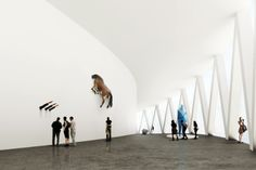 Guggenheim Helsinki design competition -2014-