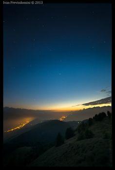 Dal Monte  Padrio - Tirano, Sondrio , Italia
