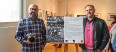 José Vicente Llop expone en la Tourist Info de Segorbe