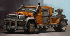 Timur on concept ships. Timur on concept ships. Keywords: video game vehicle concept art by - Zombie Survival Vehicle, Zombie Apocalypse Survival, Concept Ships, Concept Cars, Mad Max, Scrap Mechanics, Death Race, Car Drawings, Armored Vehicles