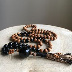 Superpower Sandalwood Mala