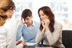 Getting Help With Family Law Needs