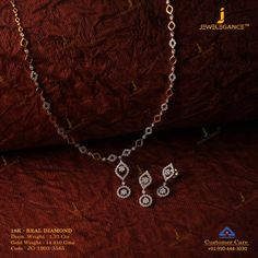 Get In Touch With us on Gold Chain Design, Gold Jewellery Design, Diamond Jewellery, Diamond Necklaces, Gold Jewelry, Gold Earrings Designs, Necklace Designs, Stylish Jewelry, Jewelry Sets