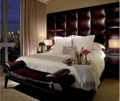 Furnishing projects for Luxury Real Estate Developers, hotel, yacht TRUMP SOHO FENDI CASA DECORATED SUITE