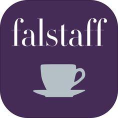 Caféguide Falstaff by Falstaff Verlag