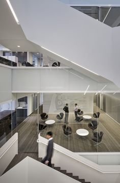 Mount Sinai Hess Center for Science and Medicine by SOM | 1470 Madison Ave, New York, NY 10029, USA
