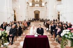 Hochzeit Kollegienkirche Salzburg Bridesmaid Dresses, Wedding Dresses, Salzburg, Kirchen, Table Decorations, Fashion, Pictures, Engagement, Bridesmade Dresses