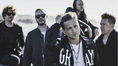 I OneRepublic non pubblicheranno più album Ryan Tedder, One Republic, Famous Singers, Honda Civic, Album, Celebrities, Artists, Stars, Live