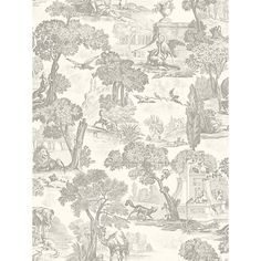 Buy Cole & Son Versailles Paste the Wall Wallpaper Online at johnlewis.com