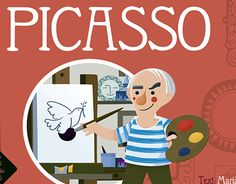 "Check out new work on my @Behance portfolio: ""Picasso"" http://be.net/gallery/50056441/Picasso"
