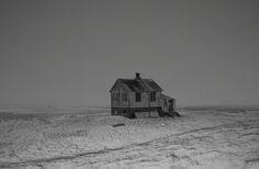 Winter mood - Sverrir Thorolfsson