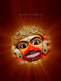Hanuman Ji Wallpapers, Hanuman Wallpaper, Hanuman Chalisa, Jay, Halloween Face Makeup