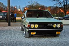 http://chicerman.com  awesomecars:  Modified polish liftback FSO Polonez Lux MR87 [1024x680]  #cars