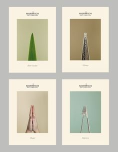 Norwich Cathedral — Designspiration