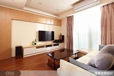 中古屋翻新一次上手,打造簡約而溫馨的家