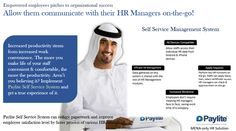 #Employee_Self_Service System can reduce paperwork & improve employee satisfaction