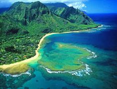 Kauai | Moving to Kauai – A Guide to Which Side of the Island is Right For ...