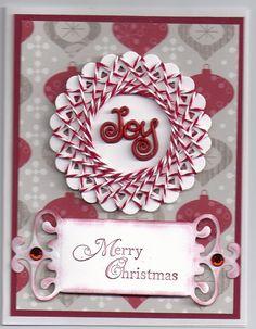 Spirelli Christmas card