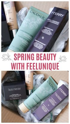 Stocking up for the spring season with a beauty haul from FeelUnique 🌸 #beautyblog #springmakeup #springtime #beautyblog #makeuplover #makeupaddict Eyes Lips Face, Spring Makeup, Love And Lust, Good Healthy Recipes, Setting Powder, Beauty Essentials, All Things Beauty, Makeup Trends, Makeup Addict
