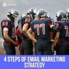 Building a successful email strategy really boils down to four things: list building out the types of emails you need design and content creation the campaign and studying the results. For higher deliverability and open-rate use Remail. Cold Email, Email Marketing Strategy, Email Design, Email List, Studying, Campaign, Content, How To Plan, Usa