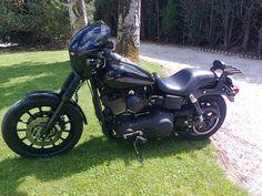 Harley-davidson 1450 Dyna Super Glide Sport de 2004