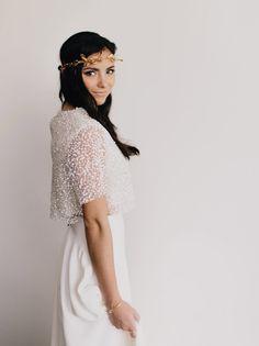 #GWSXMejuri  #Hermoso #Bridal #Details #detalles   GWSxMejuri Jewelry Collection