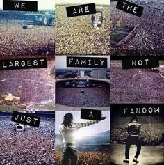 """Moonwalkers and michael jackson, shared a bond not even media or deathwould violate it. We're not fans we're fanmily"" Michael Jackson Meme, Mike Jackson, Jackson Bad, Mj Quotes, Jackson Family, King Of Music, Wattpad, Pop Rocks, My Idol"