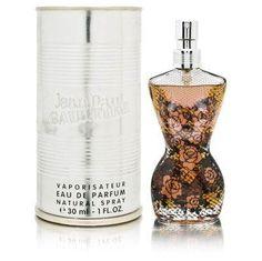 Amazon.com: Jean Paul Gaultier Classique By Jean Paul Gaultier For Women. Eau De Parfum Spray 3.3 Oz.: Jean Paul Gaultier: Beauty