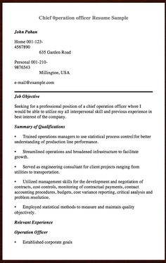 Well Written Resume Fascinating There Is No Doubt That A Well Written Resume Has A Great Potential