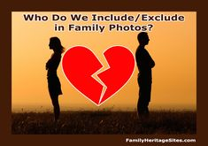 Family Heritage Sites: Who Do We Include or Exclude In Family Photos Heritage Site, Genealogy, Family Photos, Movies, Movie Posters, Family Pictures, Family Photo Shoot Ideas, Film Poster, Family Photography