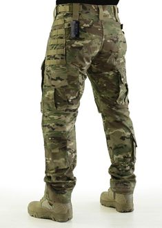 Find the best prices on ZAPT Tactical Molle Ripstop Combat Trousers Army Multicam/A-TACS LE Camo Pants for Men (Multicam Camo, S) and save money. Tactical Pants, Tactical Clothing, Camo Pants, Camo Gear, Men's Pants, Neue Trends, Military Jacket, Trousers, Mens Fashion