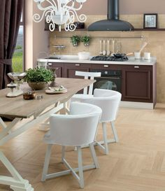 Rovere Naturale Gres - Paradyz