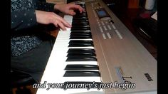 Danny Gokey - Tell Your Heart To Beat Again piano cover (Instrumental)