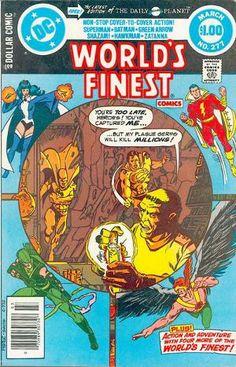 World's Finest #277 (1982)