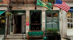 The World's 50 Best Bars, Ranked