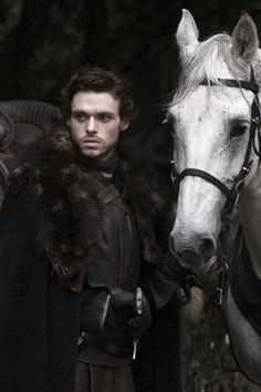 Robb Stark, my future husband (he just doesn't know it yet)