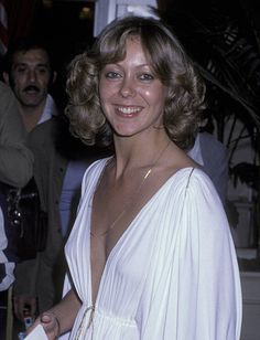 Jenny Agutter attends Annual Golden Globe Awards on January 28 1978 at the Beverly Hilton Hotel in Beverly Hills California Beautiful Women Over 40, Beautiful People, Logan's Run, American Werewolf In London, Space Girl, Jamie Lee, Good Looking Women, Tv Presenters, Hot Actors