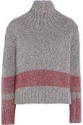 Jil Sander|Wool-blend turtleneck sweater|NET-A-PORTER.COM