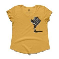 DOMO MEA - Tişört