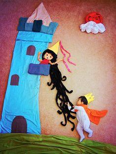 Sioin Queenie Liao Sleeping Baby