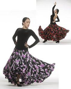 8fe95e56f5e3 FL-902 La Rosa Flamenco Dress $132.00 Flamenco, Fiesta Dress, Hair  Ornaments,