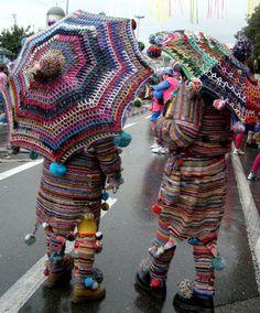 Yarn lovers
