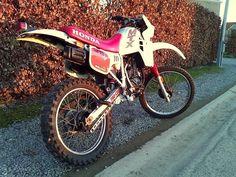 Honda MTX 50 - My first bike in 2004. My Ride, Honda, Motorcycle, Bike, Bicycle Kick, Bicycle, Biking, Bicycles, Motorcycles