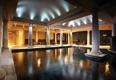 Spa Day for Two at Alexander House Hotel's Utopia Spa