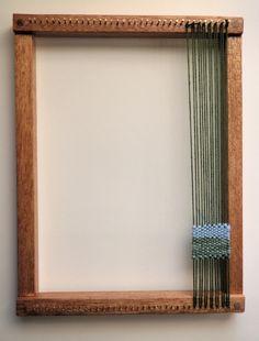 Weaving Loom Kit for Hand Weaving - Kid's Version