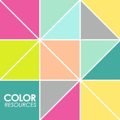 Color Resources   Lovely Indeed