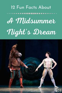 Learn about PNB's iconic production of this classic tale. Pacific Northwest Ballet, Dream Night, George Balanchine, Ballet School, Midsummer Nights Dream, Fun Facts, Scenery, Christian, Learning